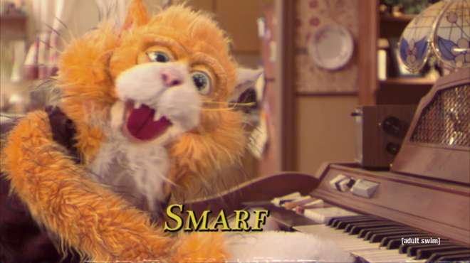 Smarf is your friend.