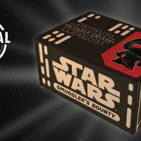 Holy Lightsabers! STAR WARS Subscription Box Is Here From A Galaxy Far Far Away!