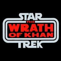 "Confuse Everyone Nerd Around You With This ""Star The Wrath Of Khan Trek"" T-Shirt"