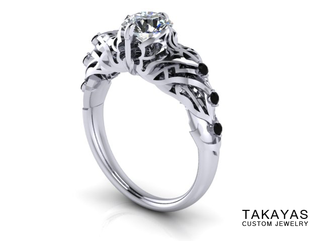 Diablo-Engagement-Ring-Render1-Takayas-Custom-Jewelry