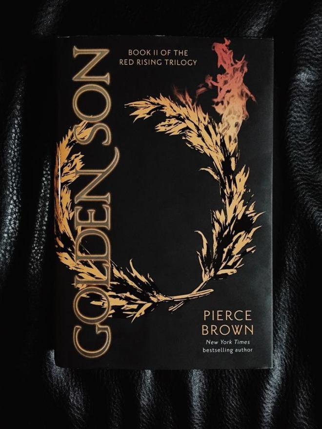 goldenson