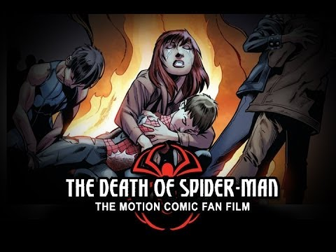 death_of_spider-man_motion_comic