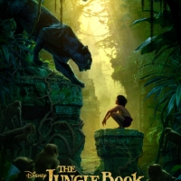 "Geek Review:  ""The Jungle Book"""