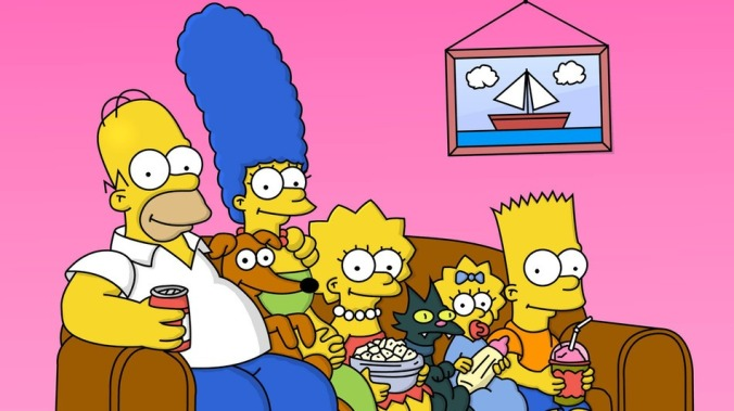 "Simpsons Did It!:  ""Kamp Krusty"""