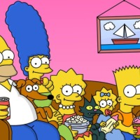 "Simpsons Did It!:  ""Brother From The Same Planet"""