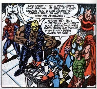 Avengers 329 5