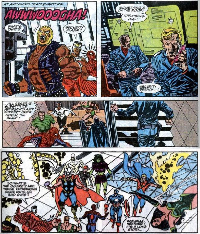 Avengers 330 3