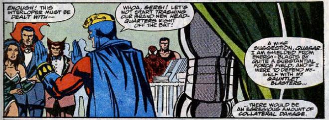 Avengers 333 1
