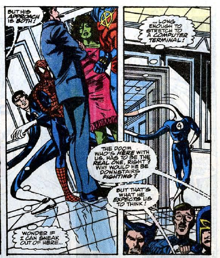 Avengers 333 2