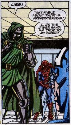 Avengers 333 4