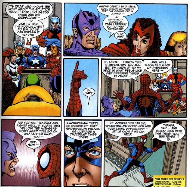 Avengers vs 001 2