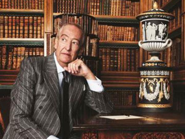 Lord Fessiwick Watson