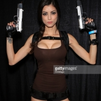 Awesome Cosplay Of The Day: Lara Croft