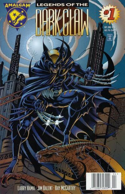 Legends_of_the_Dark_Claw_1