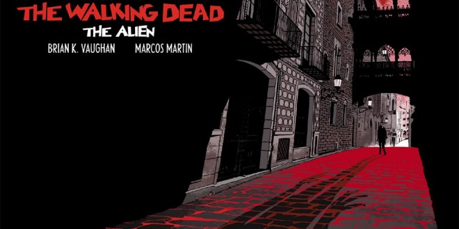 the-walking-dead-the-alien-brian-k-vaughan-marcos-martin-one-shot
